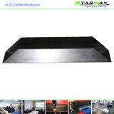Kundenspezifische legierter Stahl-Herstellungs-Metalteile mit Qualität