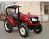 China Tractor Fabricante 30HP Mini Tractor con herramientas agrícolas