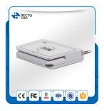 Mini lettore di schede mobile del lettore RFID dello Smart Card di NFC 13.56MHz ACR35
