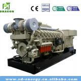 400kw Green Wood Gas Generator