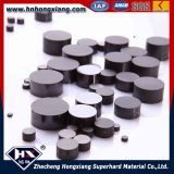 Wire Drawing Die를 위한 다결정 Diamond Wire Drawing PCD Blanks