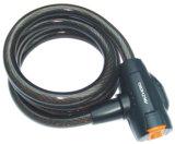 Verrou de câble en spirale (AZ508)