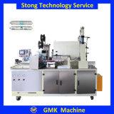 Machine van de Verpakking van rbz-40 Worst van het Dichtingsproduct van het silicone de Automatische