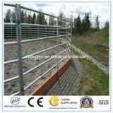 Metallbauernhof- mit Viehhaltungzaun/Zaun-Panel
