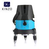 Kinzoの正確さの± 1mm/5m K-05レーザーのレベル
