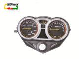 Het Instrument van de Motor wh125-B Speedmeter