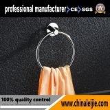 Anello di tovagliolo dell'acciaio inossidabile di alta qualità di 554 serie per l'hotel (LJ55405)