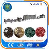 fabricante de la máquina de alimentación de pellets de alimento para peces peces flotantes