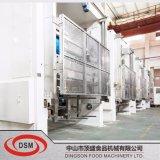 Misturador de massa Dsm-Vertical -Máquina de biscoitos Modle: 500