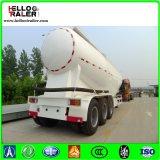 40 Cbm de BulkAanhangwagen van de Vrachtwagen van het Cement Tailer van de Tanker van het Cement Semi