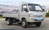 Beste Prijs Waw Vrachtwagen van de Lading van 3 Ton de Mini