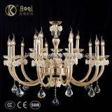 Europäische klassische Kerze-Glaslampe (AQ20036-10+5)
