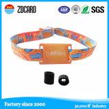 RFID gesponnener Wristband für Hostipal Management
