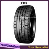Usine de pneu de véhicule de la Chine certifiée par ISO9001 avec le pneu de véhicule bon marché des prix