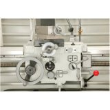 수평한 Metal Turning Universal Bench Engine Lathe (mm D460X1500)