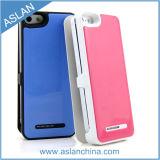 Apple iPhone 5 (ASC-027)를 위한 Battery 외부 Pack 2800mAh Power 은행 Case