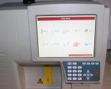 Scherm 3 de volledig Automatische Prijs Mslab21plus van de Aanraking van 10.4 Duim het Grote van de Analysator van de Hematologie Diff