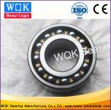 Rolamento de Esferas Wqk 3315m Angular da gaiola de latão entre em contato com o rolamento de esferas