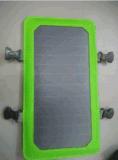 солнечные передвижные клетки Sunpower Backpack мешка заряжателя 6.6W с аттестацией TUV