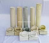 Sacchetto filtro del getto di impulso per il collettore di polveri (filtro dell'aria)