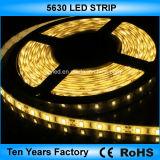 12V 60 светодиодов Водонепроницаемый светодиодный индикатор 5630 SMD газа