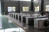 Refrigerador de aire refrescado Shandong72 del evaporador aire acondicionado del almacenaje