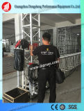 Espiga de aluminio DJ Concierto Evento de rendimiento en exteriores de la armadura de la etapa de iluminación