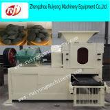 Machine à briqueterie à charbon de bois à grande capacité / Machine à briqueterie à charbon hydraulique