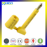 Bottle Tamper Proof Seal and Security Seal Plastic