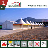 20m Novo Design evento branca tenda tenda de Nice