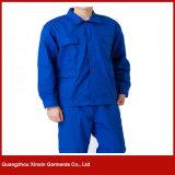 공장 도매 싼 일 재킷 작업복 (W243)