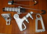 Aluminiumanker-Rohrschelle-Rohrschelle (PA1500)