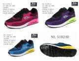Numéro 51024 chaussures de sports de chaussures de femmes de chaussures d'hommes