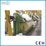 Suntech Fabric Batcher Winder para tejer la industria