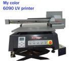 Impresora ULTRAVIOLETA de la talla aprobada A1 del Ce, impresora ULTRAVIOLETA Zc-HD6090 del LED