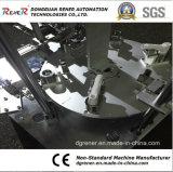 플라스틱 기계설비 제품을%s 비표준 자동적인 회의 생산 라인