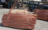 Heißes Sell Copper Wire Scrap 99.9%/Millberry Copper Scrap