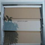 Tintado de color celos / / disparador de la rejilla Cristal de la ventana