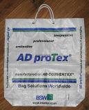 25lb 50lb 50kg pp. gesponnener Zufuhr-Düngemittel-chemischer Mais-Reis-Verpackungs-Beutel