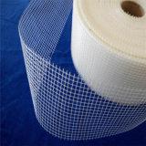 アルカリ抵抗力があるガラス繊維の網布