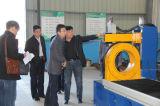 El humo de /Welding del equipo del tratamiento del gas de soldadura y el sistema de la purificación del polvo/protegen al ambiente y a trabajadores