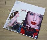 PVC рекламируя доску плакатов декоративную материальную