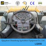中国製5トンの車輪のローダー