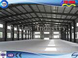 Estructura de acero prefabricados para la construcción económica de taller (FLM-020)