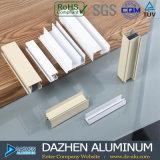 Aluminiumstrangpresßling-Profil-Aluminiumlegierung mit ISO/Ce/TUV Bescheinigung
