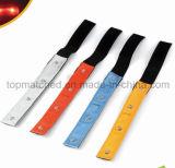 Armband классицистического отражательного СИД браслета 4 СИД проблескивая для промотирования