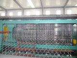 Gabão revestido com PVC Gabions Net Wire Mesh