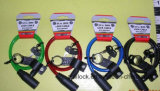 Bloqueio de bicicletas, bloqueio de cabos, bloqueio de bicicleta (AL08901)