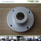 Изготовленный на заказ высокое качество металла поворачивая и подвергая механической обработке