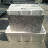 Chinesischer preiswerter weißer Granit des Granit-G603 für Verkauf